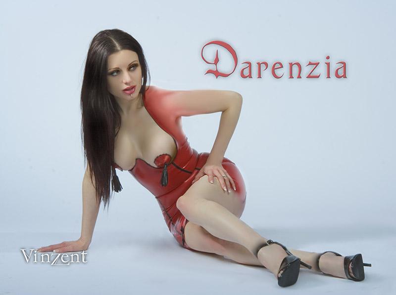 Aug 19, 2007 Vinzent Darenzia