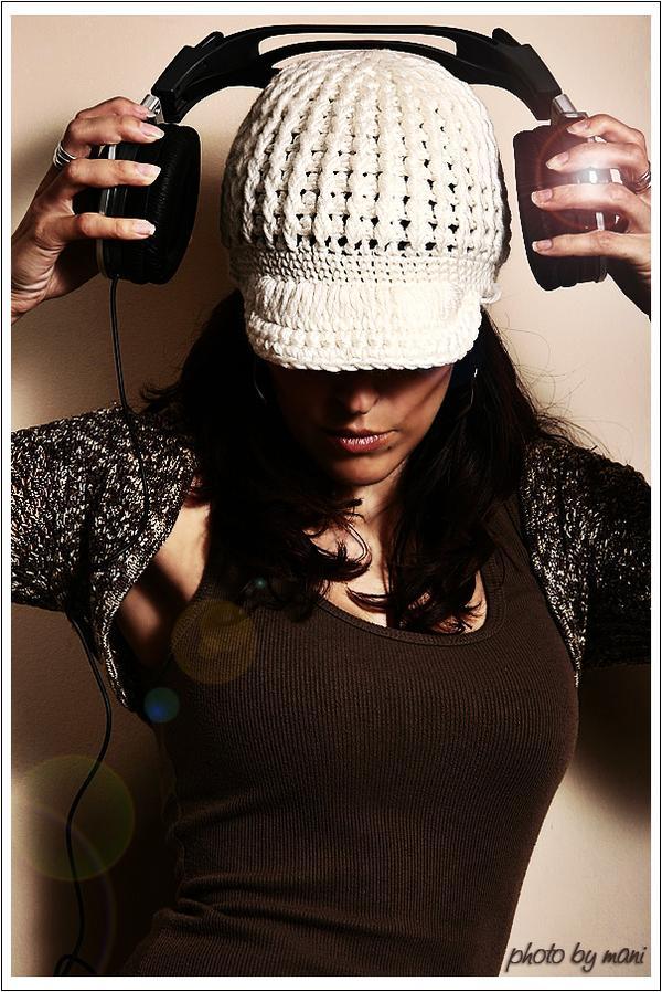 Toronto Aug 20, 2007 Mani singer: Sidea