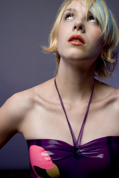 Female model photo shoot of Rhaela
