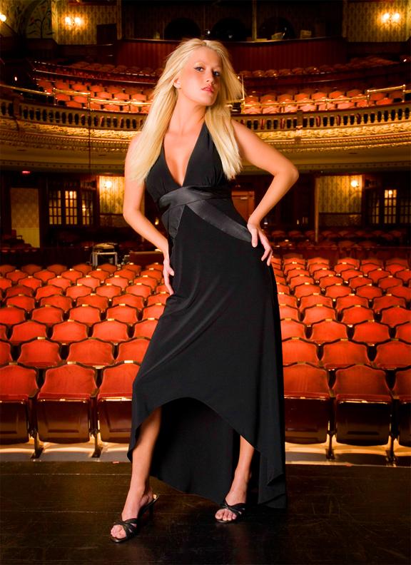 Grand Opera House, Oshkosh WI Aug 22, 2007 Adam Clark Photography Grand High Fashion shot 1