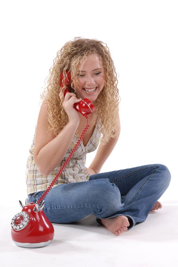 Regina Aug 22, 2007 2007 bcheckowy Jody - on the phone