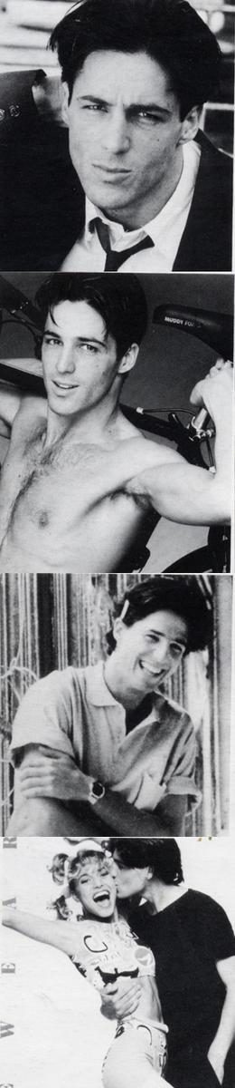 Male model photo shoot of -Oded Levy- in from top: London, London. Tel Aviv, Tel Aviv