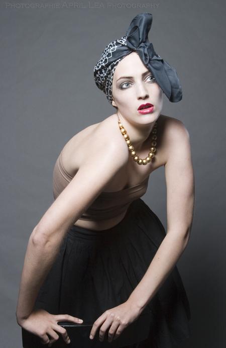 Female model photo shoot of EmilyLegault