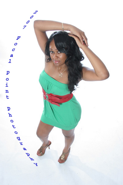 Male and Female model photo shoot of Josephe at Focal Point  and Ms Bella in Studio