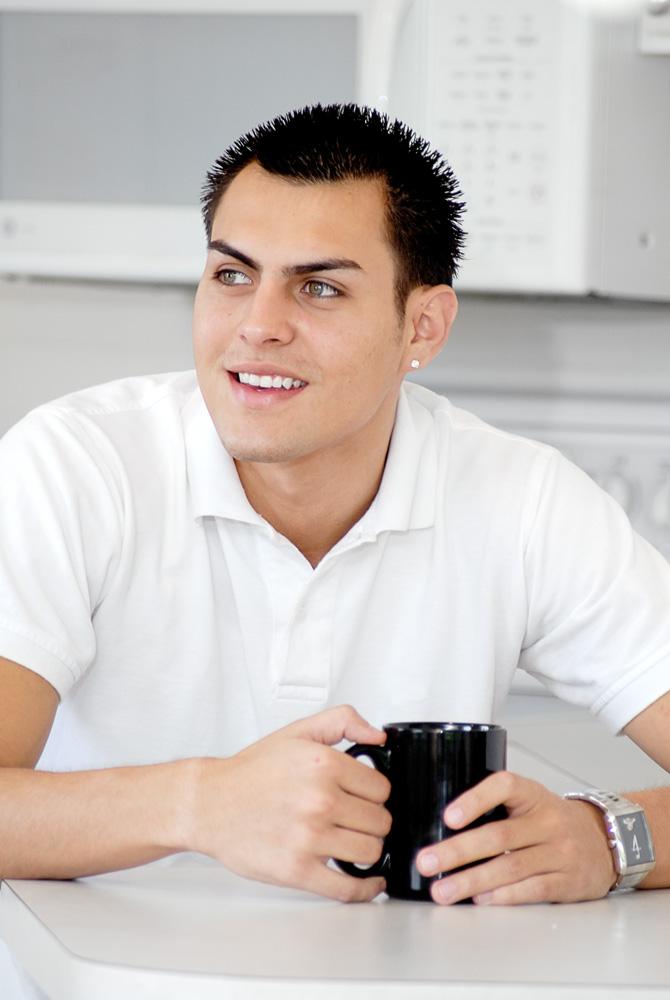 Male model photo shoot of EddiePadilla by Raychel Bradshaw