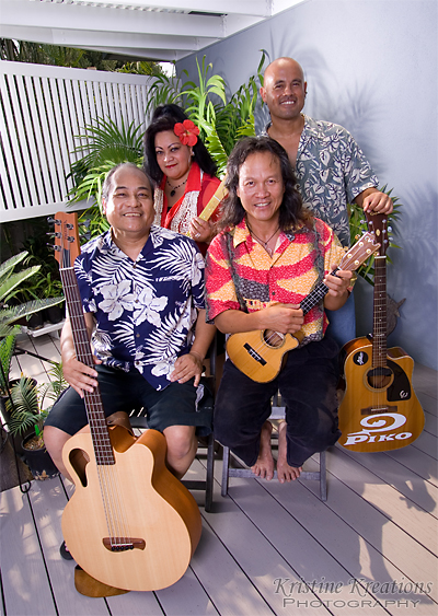 San Pedro, Ca Aug 31, 2007 Kristine Slipson Hawaiian Group