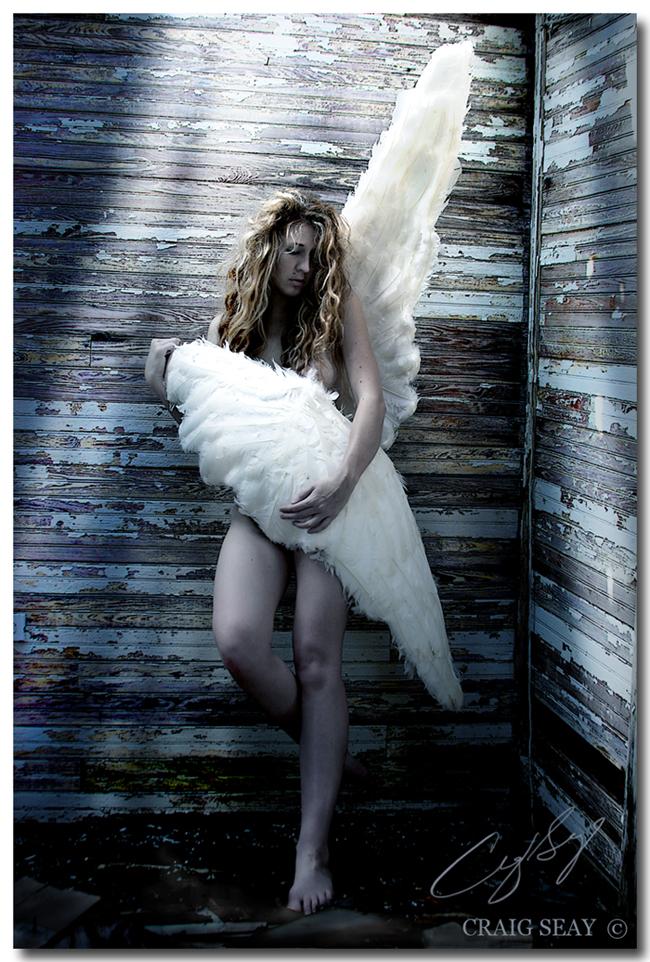 Hudson, FL Sep 01, 2007 Craig Seay Fallen Angel (Stepping Down)
