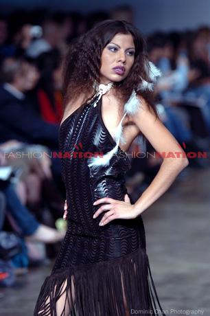 Female model photo shoot of Ms Jones in Toronto