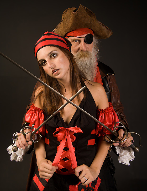 CFNAP Sep 03, 2007 Bert Halstead Pirates!