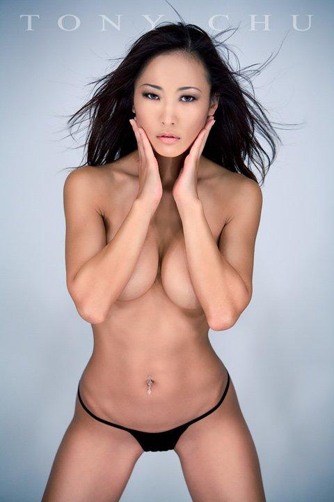 Female model photo shoot of Maya Sakura by TONY CHU PHOTOGRAPHY in Scottsdale, AZ
