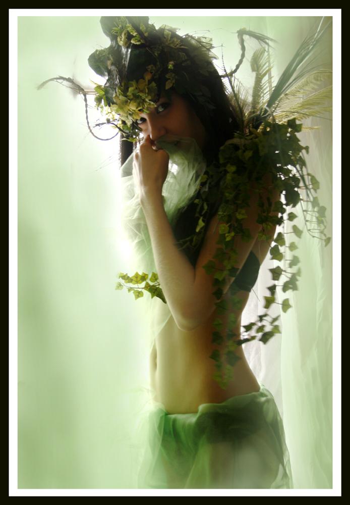 Sep 04, 2007 Summer Fairy