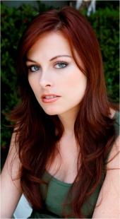 Caitlin redhead modelmayhem