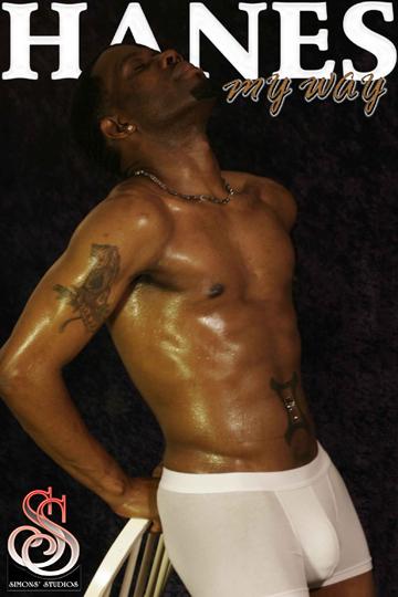 Male model photo shoot of Simons Studios in Atlanta, GA