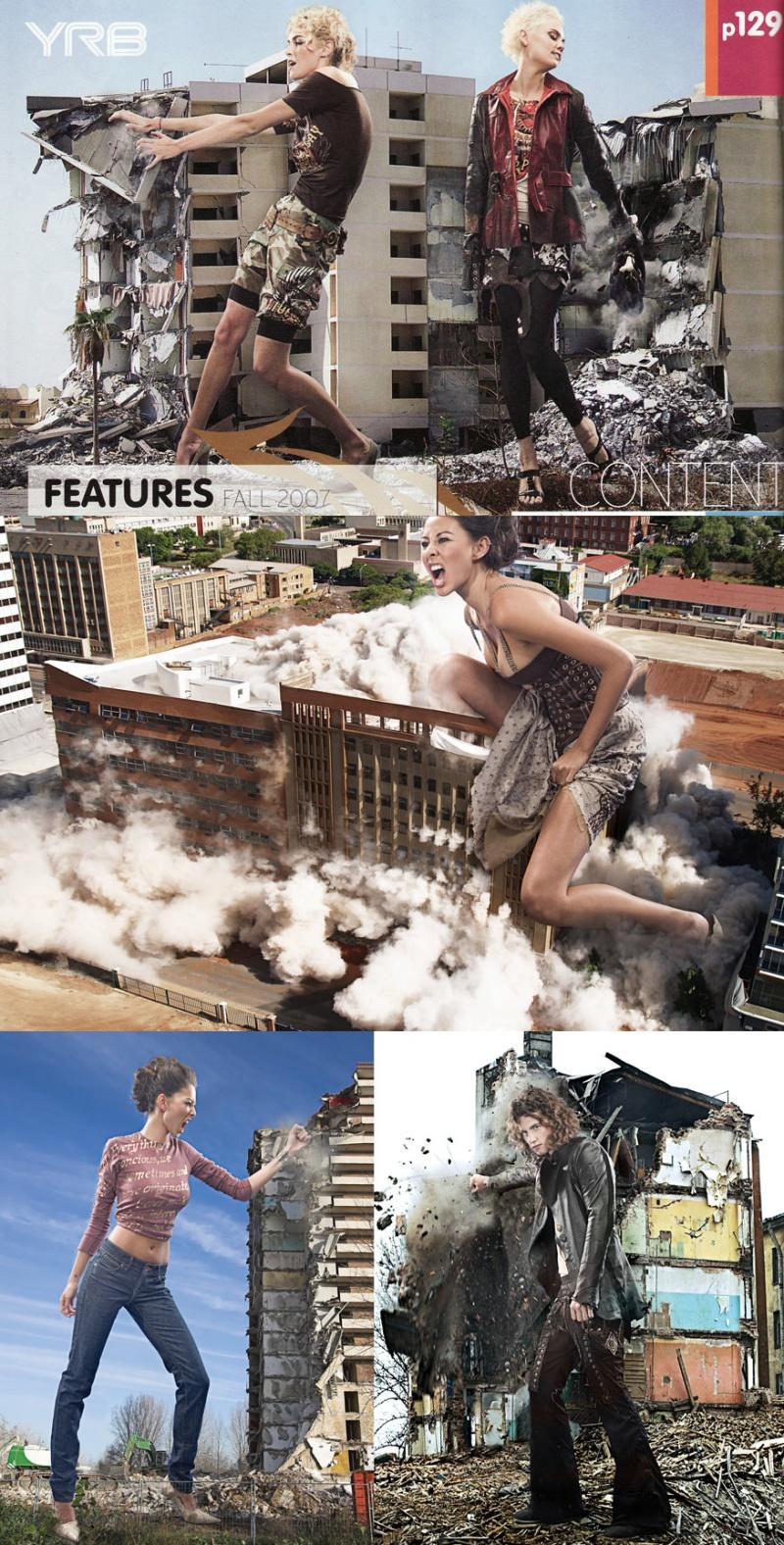 Female model photo shoot of jstmakeup by allan amato photography, clothing designed by Antiseptic Fashion
