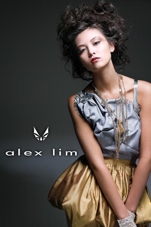 Female model photo shoot of Amber Rose makeup