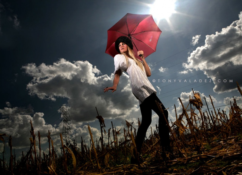 WAXAHACHIE - TEJAS Sep 11, 2007 FLASHBOX/TONY VALADEZ  BITCHES PLEASE ! ! ! YOU CANT RAIN ON MY PARADE