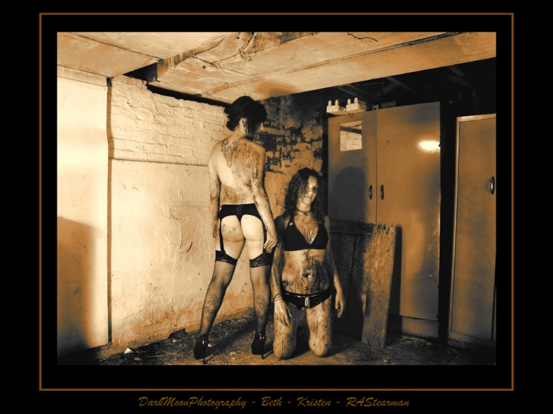 Male model photo shoot of DarkMoonPhoto in Louisville KY