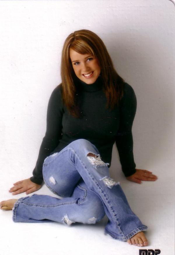Female model photo shoot of KenziElaine in MDP Studios