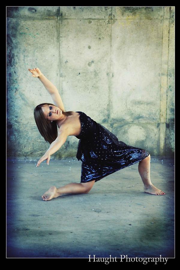 Female model photo shoot of KenziElaine in Pioneers Park