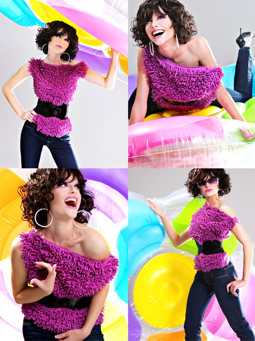 Sep 14, 2007 Clothing Designs by RK Makeup