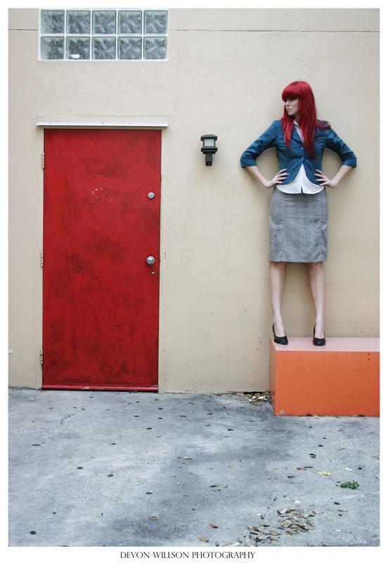Sep 15, 2007 Rectangles. Model/MUA: AJ Flame