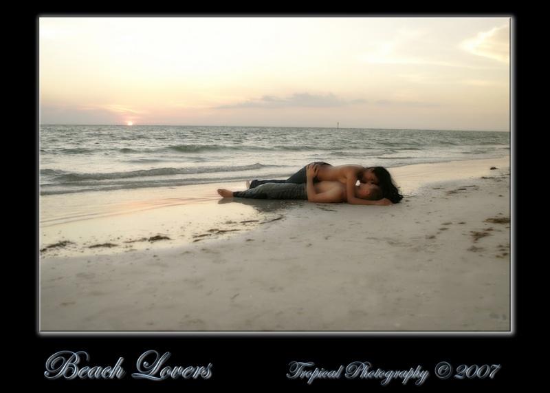 Siesta Key  Sep 16, 2007 Tropical Photography © 2007 Beach lovers