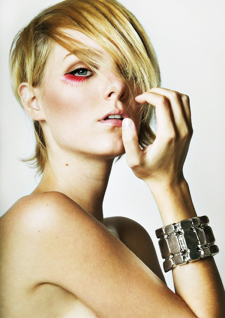 Female model photo shoot of Leigh Hopkins in Santa Barbara, CA