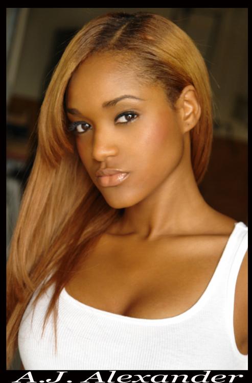 Female model photo shoot of ashleymorton2 in atl