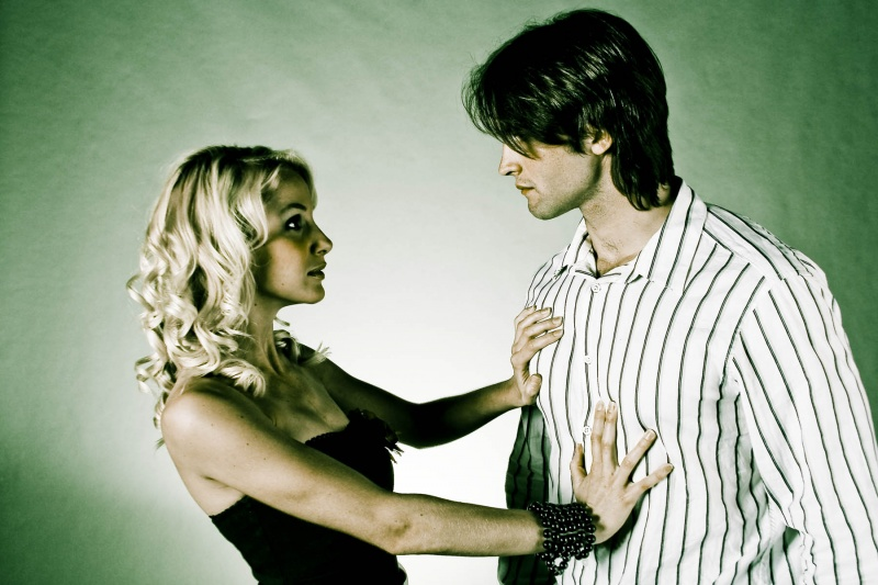 Male and Female model photo shoot of Torch Photography, Brooke Buttles and Rob Suto in Buffalo, NY
