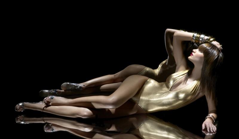 Sep 19, 2007 Craig Staples Photography Gold