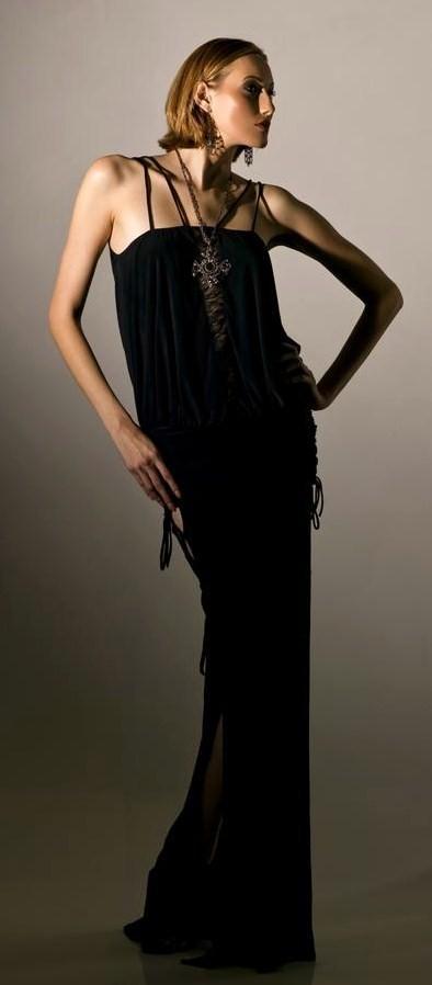 Female model photo shoot of Krystle Kelley by proimageteam