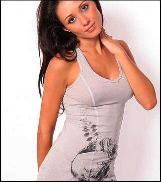 Female model photo shoot of Julita in PA