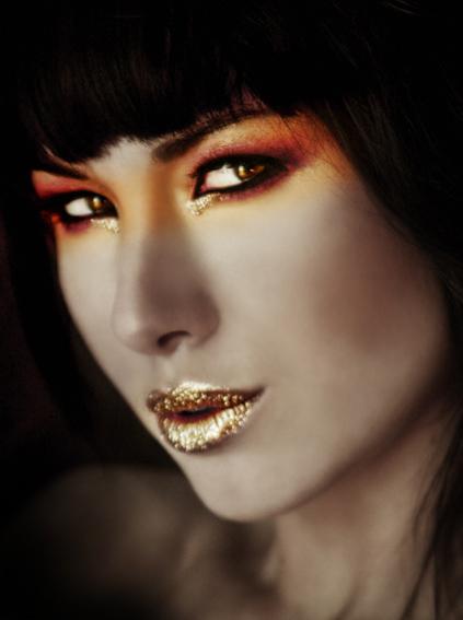 Female model photo shoot of Silvia Grenova by DirectShots Photography