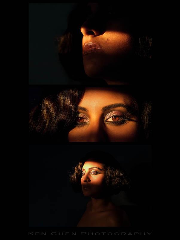 Azusa, Ca Sep 22, 2007 I spy....