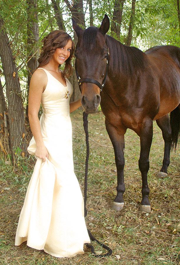 Willow Park, Lehi, Utah Sep 23, 2007 Julio Camacho/Nacona Bond, 2007 Princess & The Quarter Horse