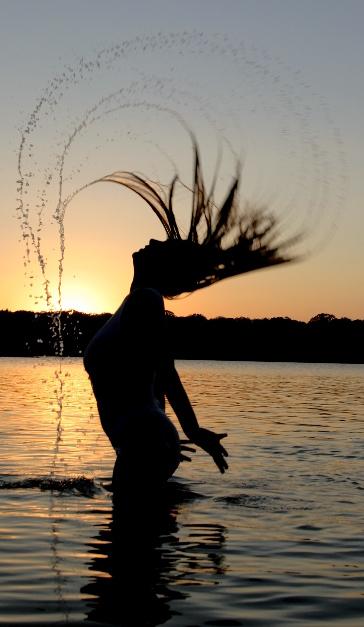 Lake Draper Sep 24, 2007