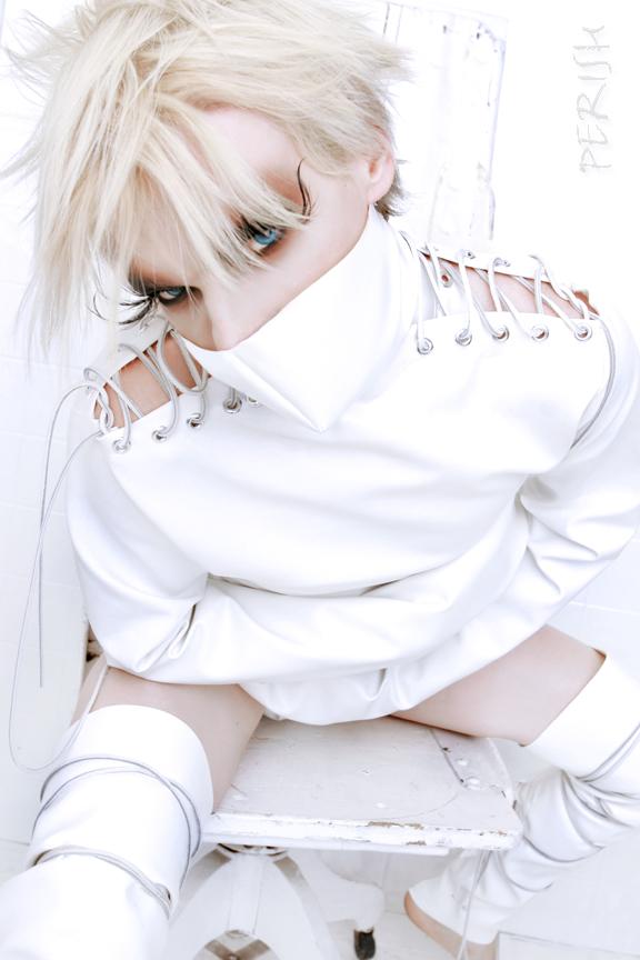 Sep 26, 2007 Mathew Cooke / Hair #185411 / Mua #269099 / Outfit, Styling, Set by Perish Assylum Series