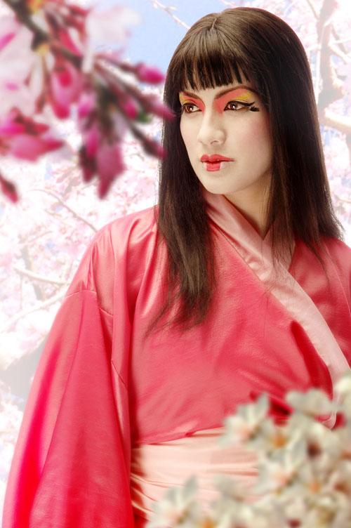 Sep 27, 2007 Five Rivers Photography Geisha :: Anchalie