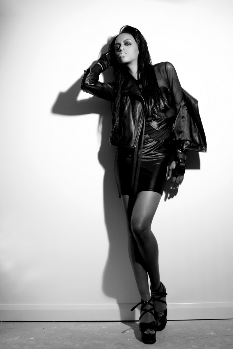 Sep 27, 2007 styling and photography: Zoe Jones mua: Sareta Gabriel