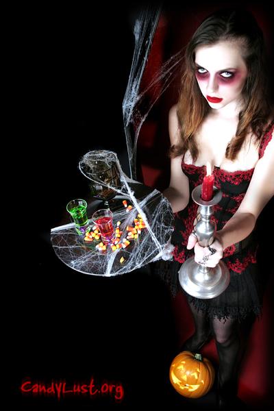 Sep 27, 2007 Candylust