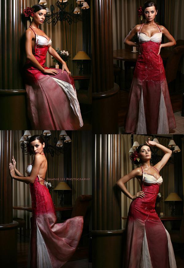 Sep 30, 2007 Model- Oksana, Photog- Dawnie Lee, Stylist Maryanna