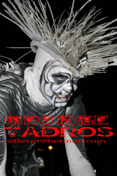Oct 01, 2007 2007 George Tadros
