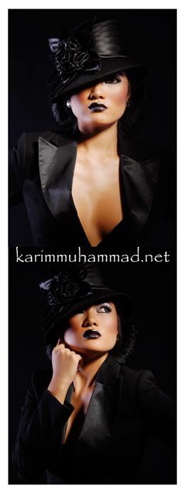 studio Oct 03, 2007 karimmuhammad.net Model:rae