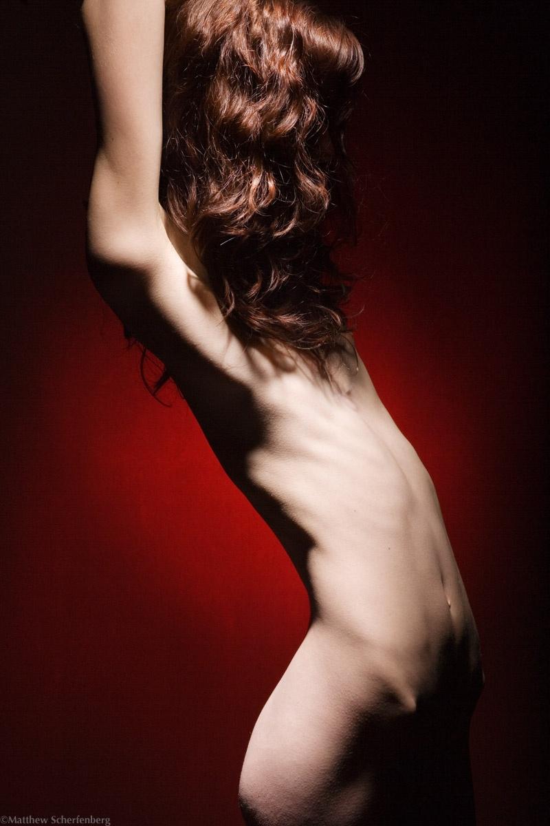 Female model photo shoot of Kaitlin Lara in Minneapolis