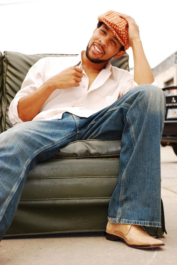 Male model photo shoot of Kenneth Roberts in Atlanta, GA