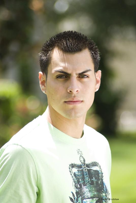 Male model photo shoot of EddiePadilla