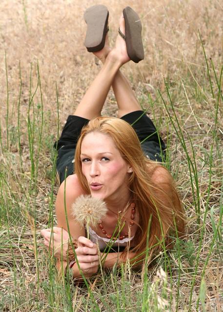 Female model photo shoot of Cassiopia in Sedona, AZ