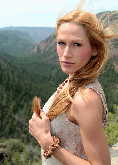 Female model photo shoot of Cassiopia in AZ