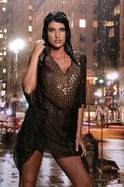 New York Studio Oct 07, 2007 HPMG Megan in Studio