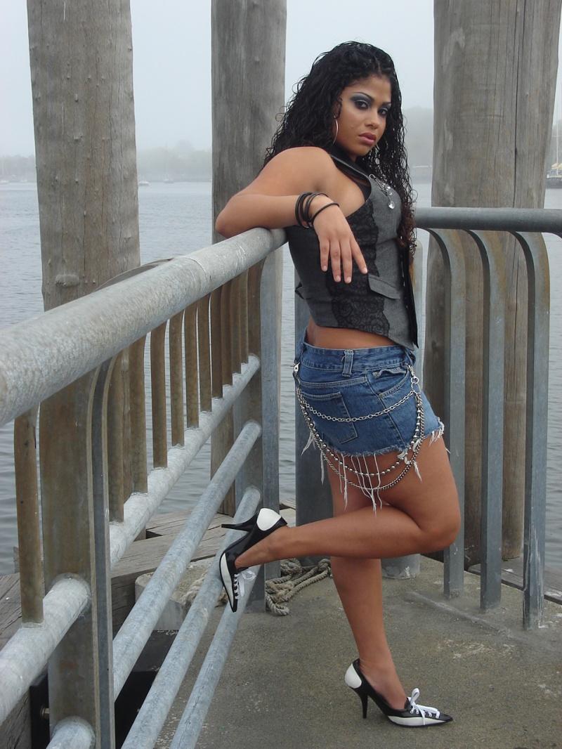 BKLYN Oct 08, 2007 NIKS PHOTOSHOP MS BRITTANY